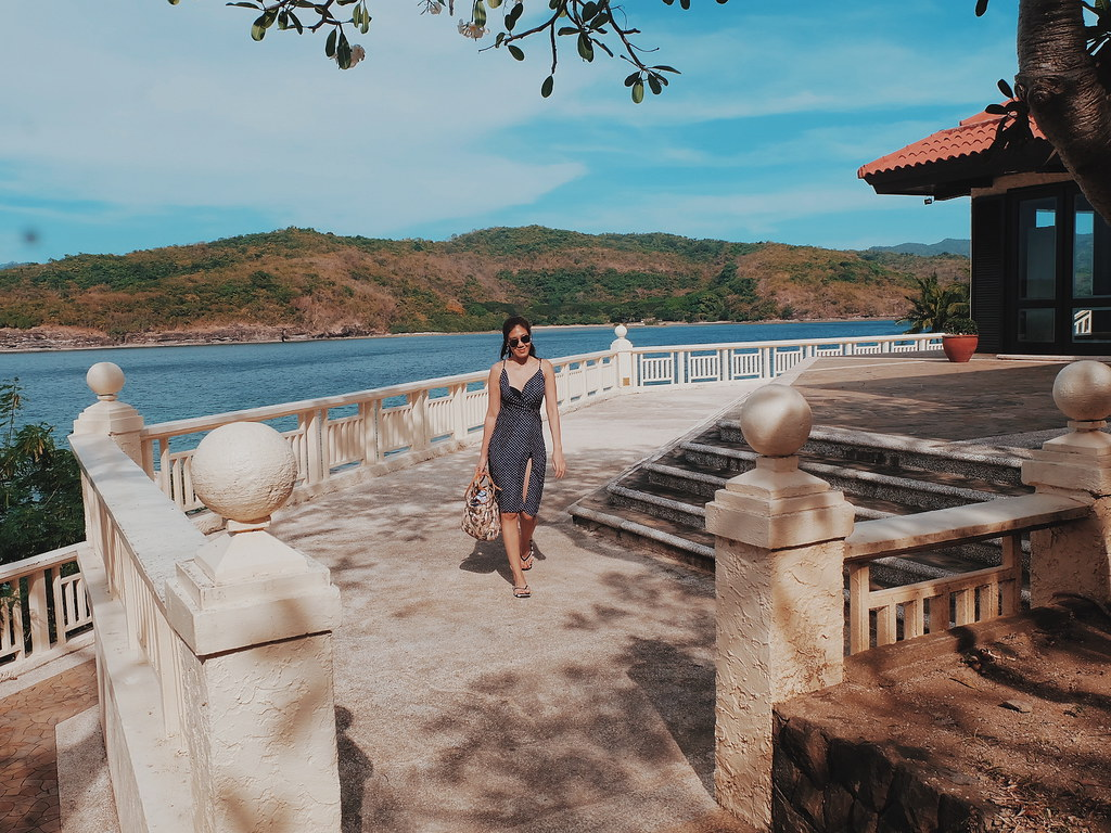 Club Punta Fuego Wedding
