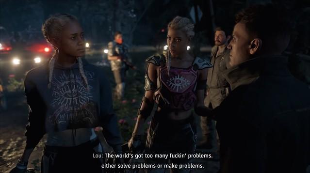 Far Cry Yeni Şafak - İkizler