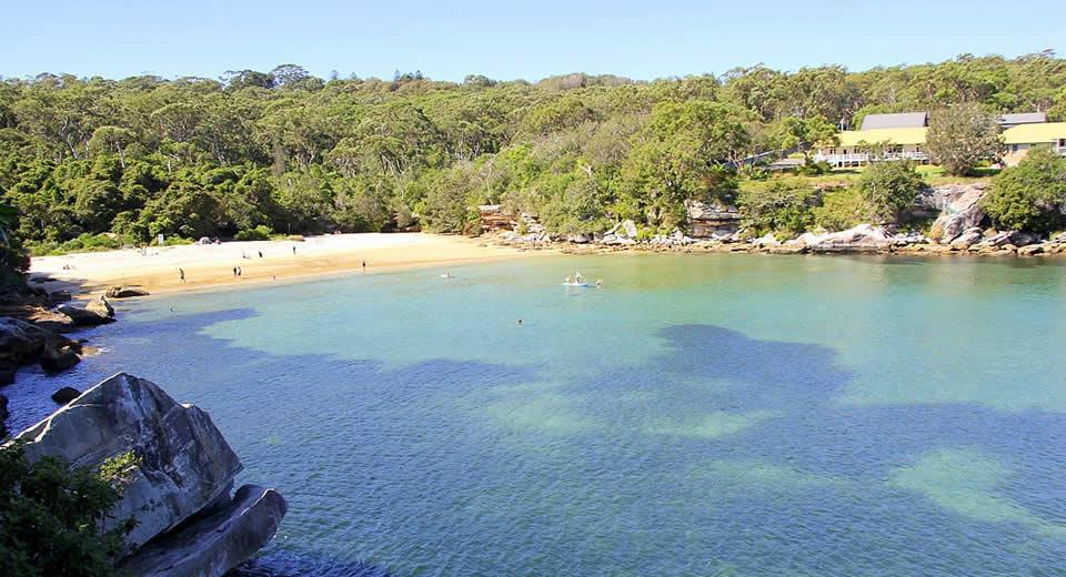 Sydney Harbour national park, bekijk alle tips | Mooistestedentrips.nl
