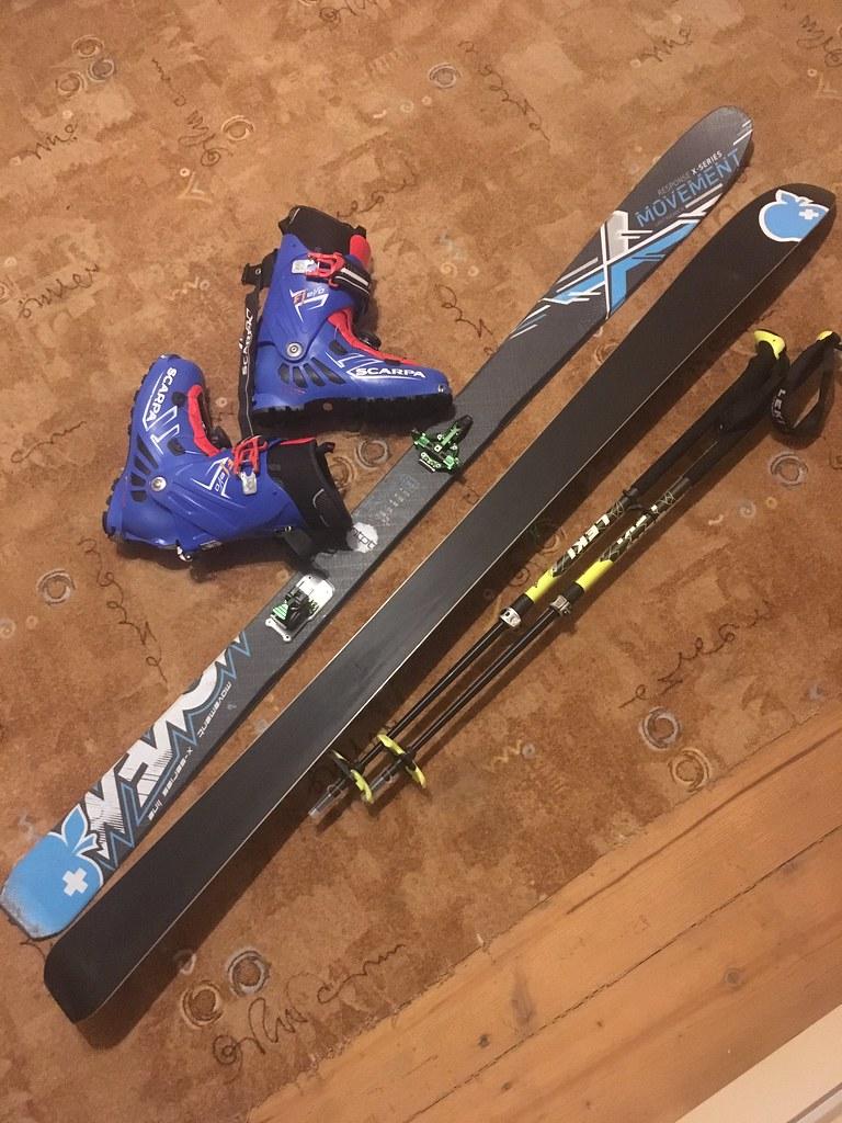 6db721b6014 Bazar lyží a lyžařského vybavení - SNOW.CZ