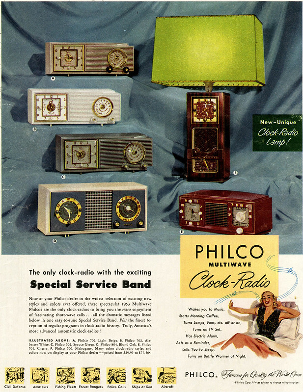 Philco 1952