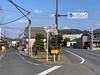 Photo:今日の目的地を確認。左の旧道に行くから、道のりはもう少しありそう By cyberwonk