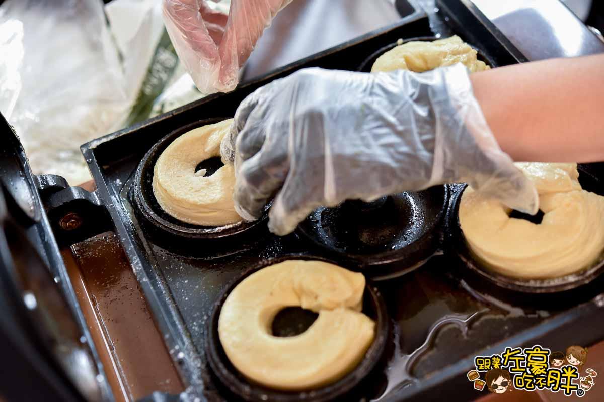 療癒甜甜圈英明店-6