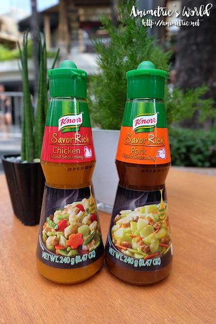 Knorr Savor Rich