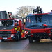 Volvo FE TL and Rosenbauer Panther