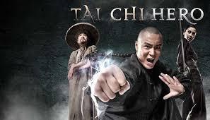 Filem TAI CHI HERO