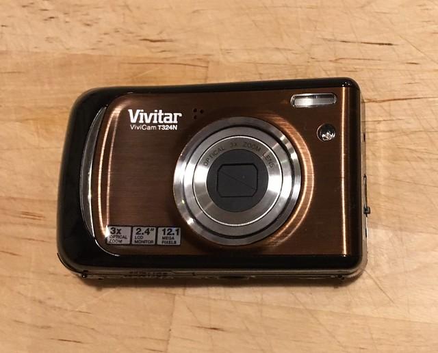 Vivitar Vivicam T324N (early)