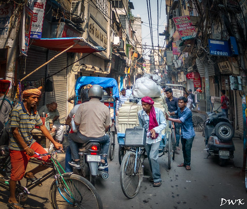 A Day in the Life - India