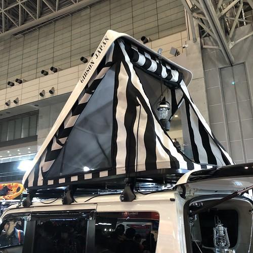 東京オートサロン2019 #TAS