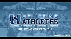 UPLIFTING ATHLETES 2018 V2.0