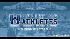 UPLIFTING ATHLETES 2018 V2.0