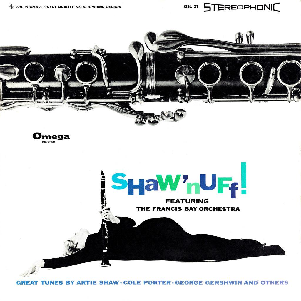 Francis Bay - Shaw 'nuff