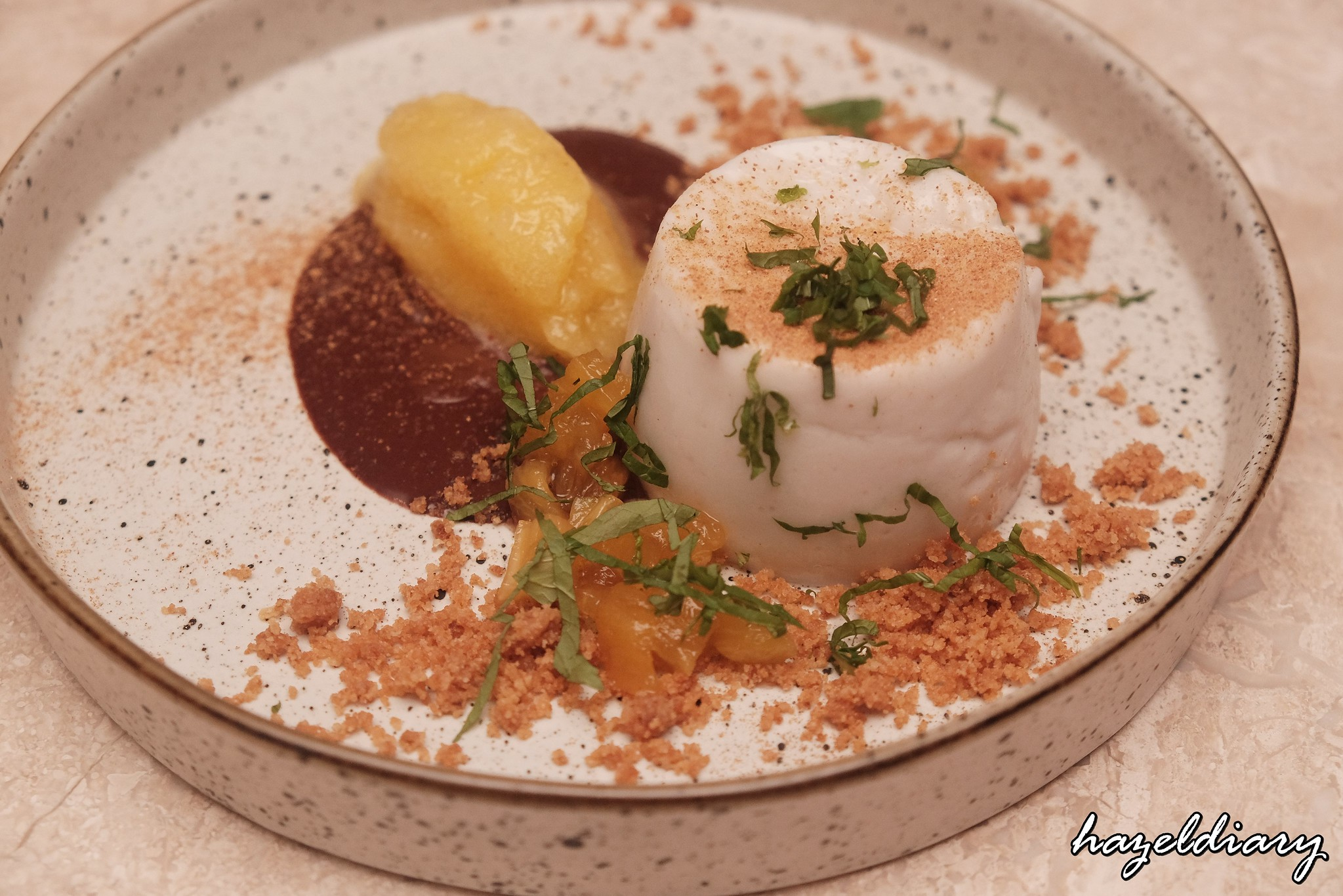 Kilo Kitchen Duxton Road-Dessert