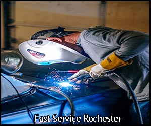 Fast Services in Rochester | Virgil's Auto Repair and Towing