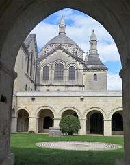 Périgueux, St-Front cathedral - Photo of Périgueux