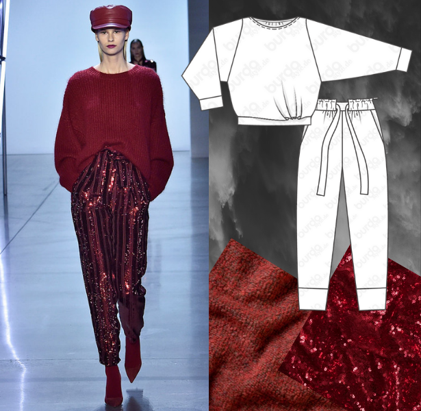 Fall 2019 Red Sally