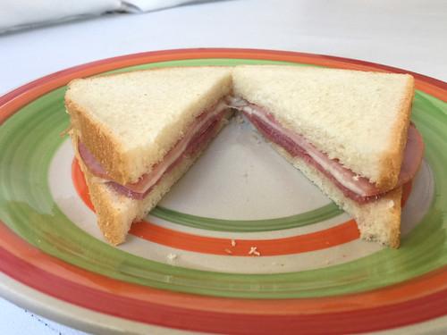 15 - Sandwich
