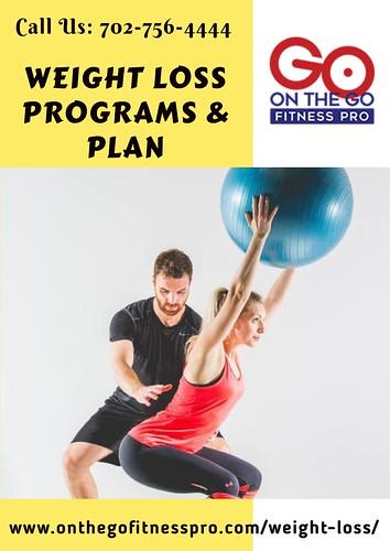 Weight Loss Programs & Plan
