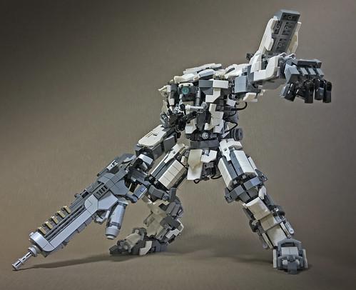 LEGO Robot Mk17-03