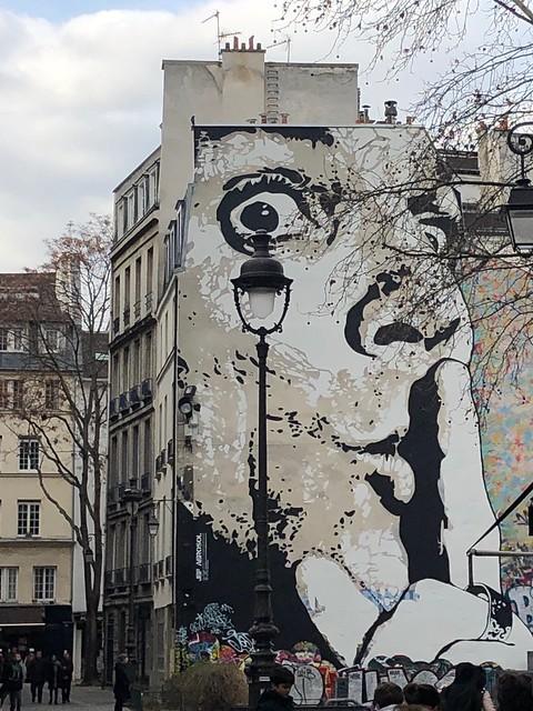 Urban Chronicles ~ Paris ~  MjYj