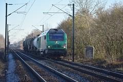 BB75111 Fret SNCF