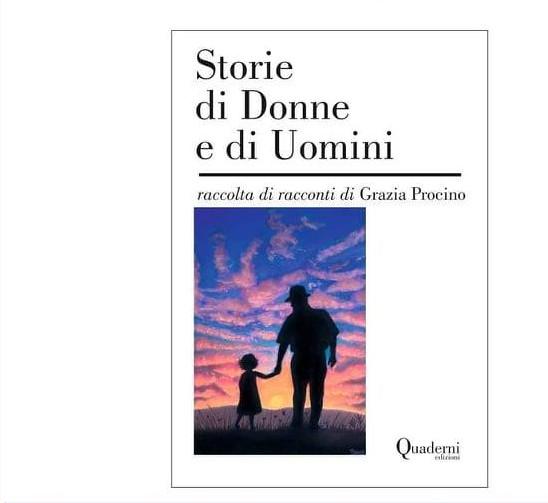 libro Storie di donne e di uomini di Grazia Procino