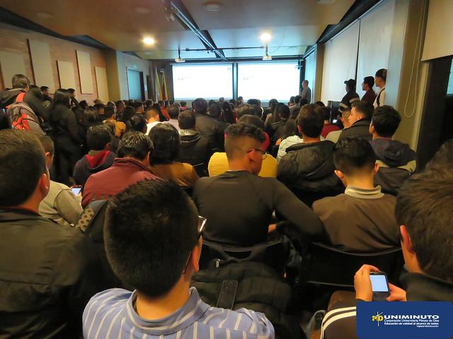 Conferencia Industria 4.0