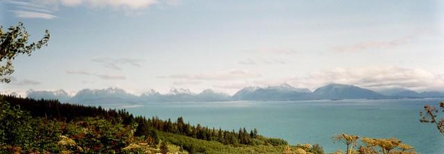 Katchemak Bay, Alaska