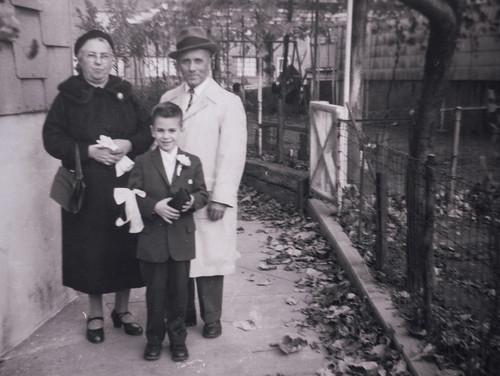 Bronx Communion, 1959 (explore)