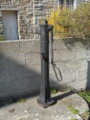 Théville pompe Chappée 14 - Photo of Carneville