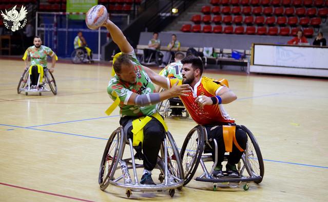 Aingirak Euskadi Dragons Catalans 47434760962