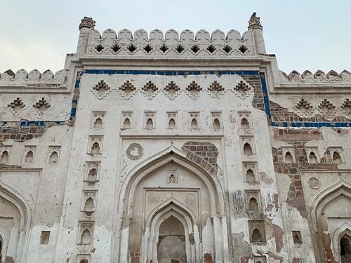 City Monument - Madhi Masjid, Mehrauli