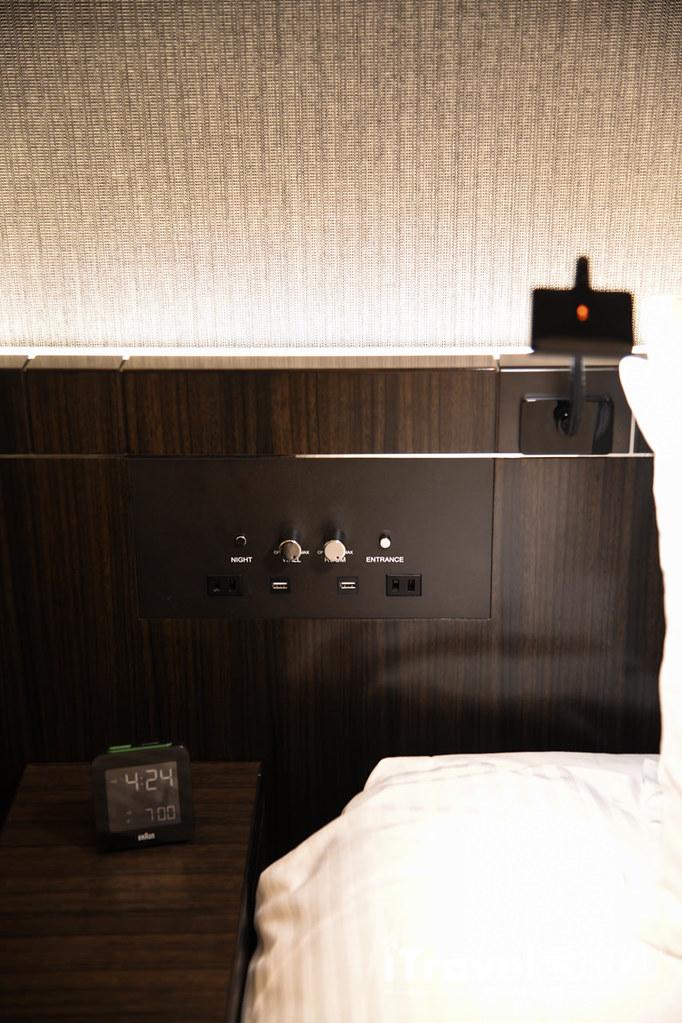 东京有明大和ROYNET饭店 Daiwa Roynet Hotel Tokyo Ariake (33)