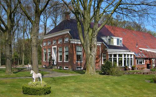 Groningen: Tripscompagnie farm