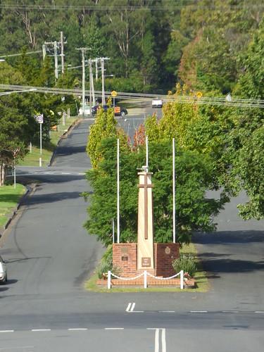 Buladelah, NSW, April 2019