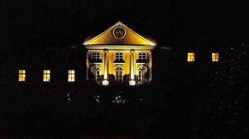 EFERDING - Schloss STARHEMBERG - 1