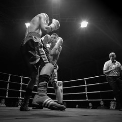 Boxing days