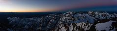 Sunrise @ Mnt. Toubkal