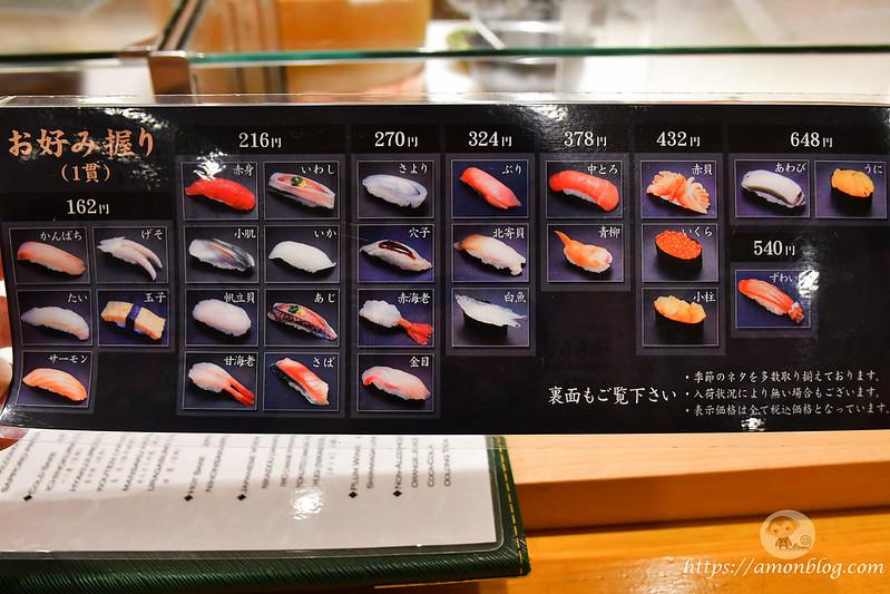 築地壽司清, 築地美食推薦, 築地壽司推薦, 築地海鮮丼推薦