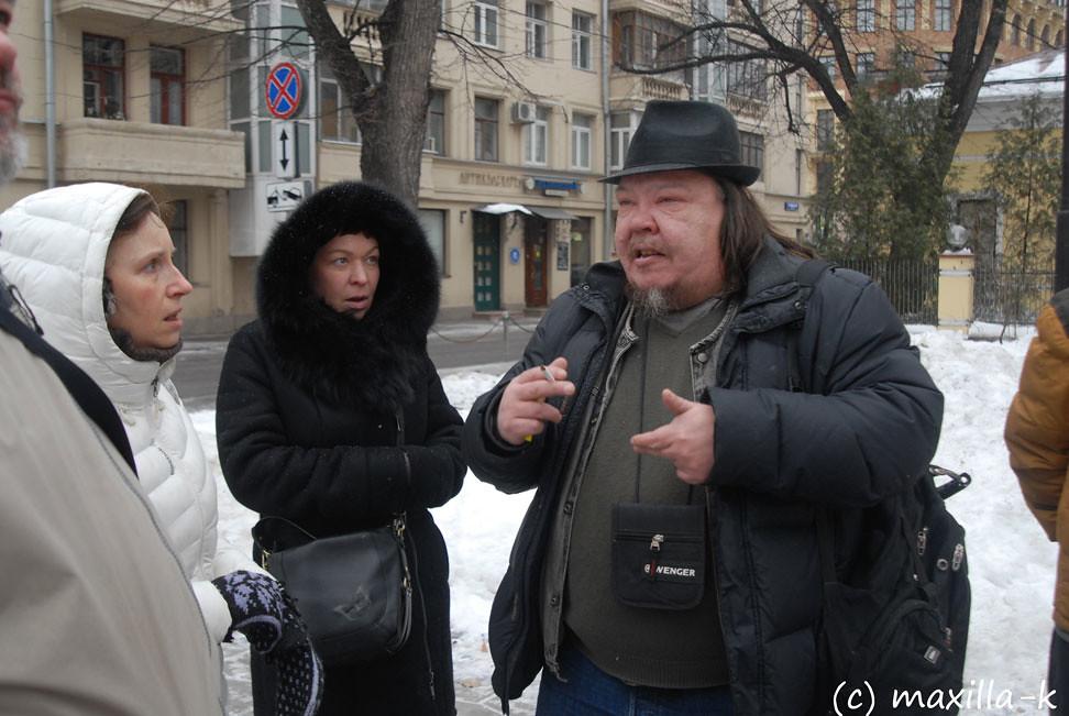 Андрей Чемоданов
