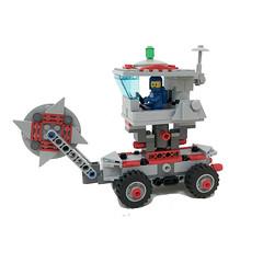 Busy Buzzy Rover