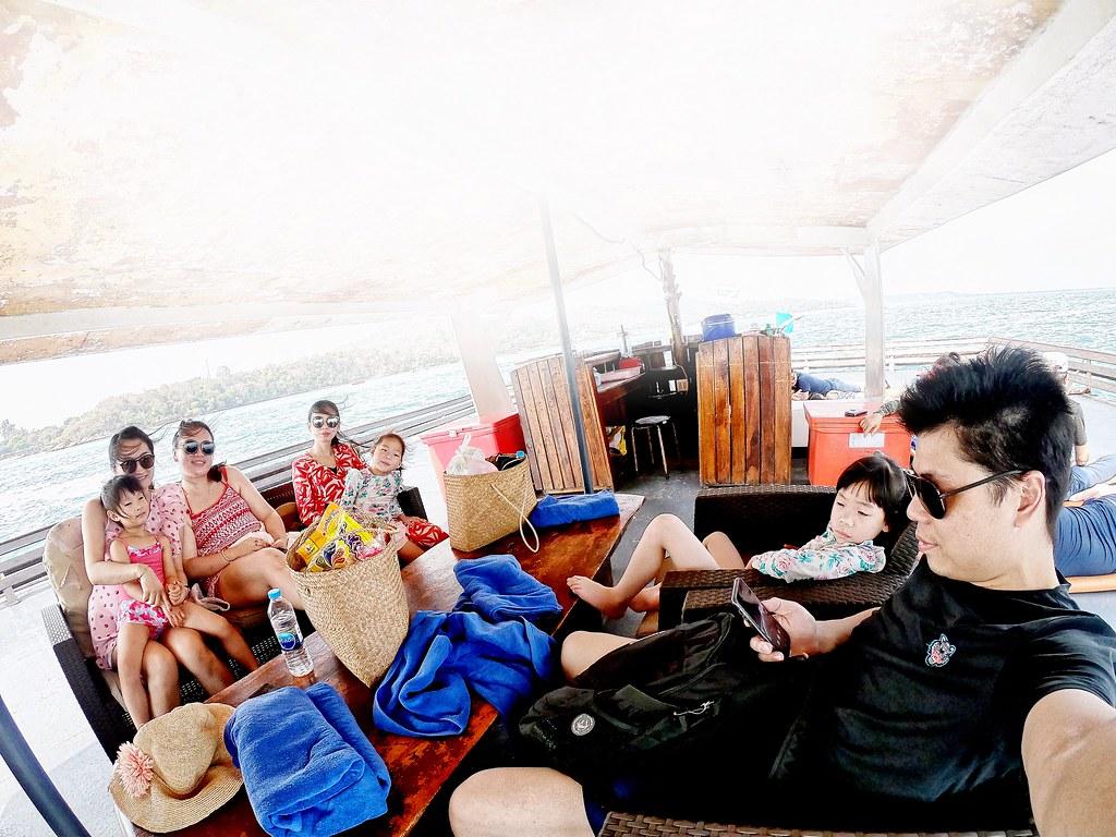 2019春节泰国曼谷 - 尖竹汶 - 罗勇及沙美岛自驾游 泰国旅游 第100张