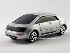 GM [General Motors]