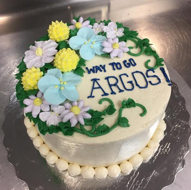 Cake by Bonnie Bear Cakes