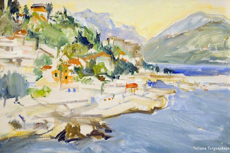 Картина  Филипа Янковича