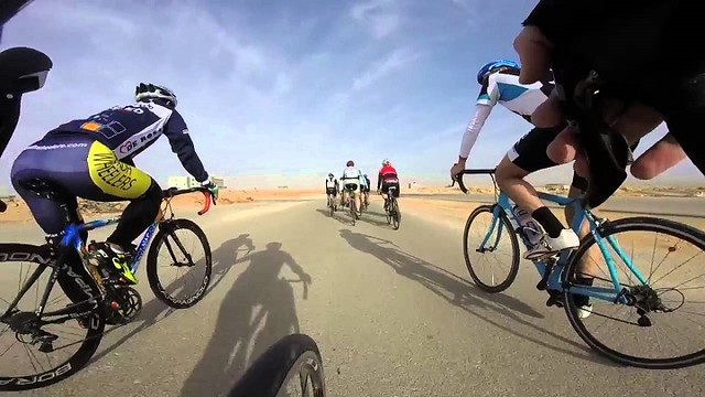 1247 A perfect place for Women to ride bicycle in Riyadh, Saudi Arabia 02
