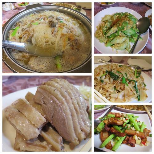 大楊梅鵝莊創始店