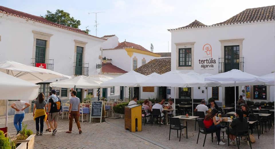 Tertulia Algarvia in Faro, Portugal (foto met dank aan: Tertulia Algarvia) | Mooistestedentrips.nl
