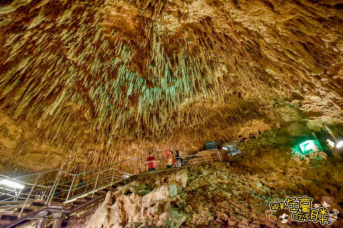 沖繩世界王國村玉泉洞-12