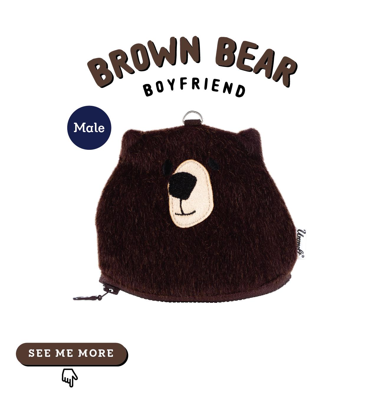 bear male